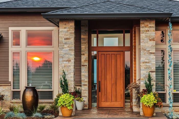 doors mesquite