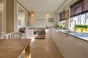 kitchen remodel mesquite