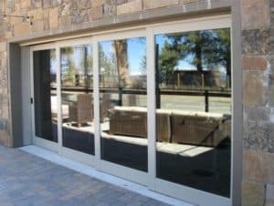 slider door dallas